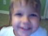 Joshua smiles